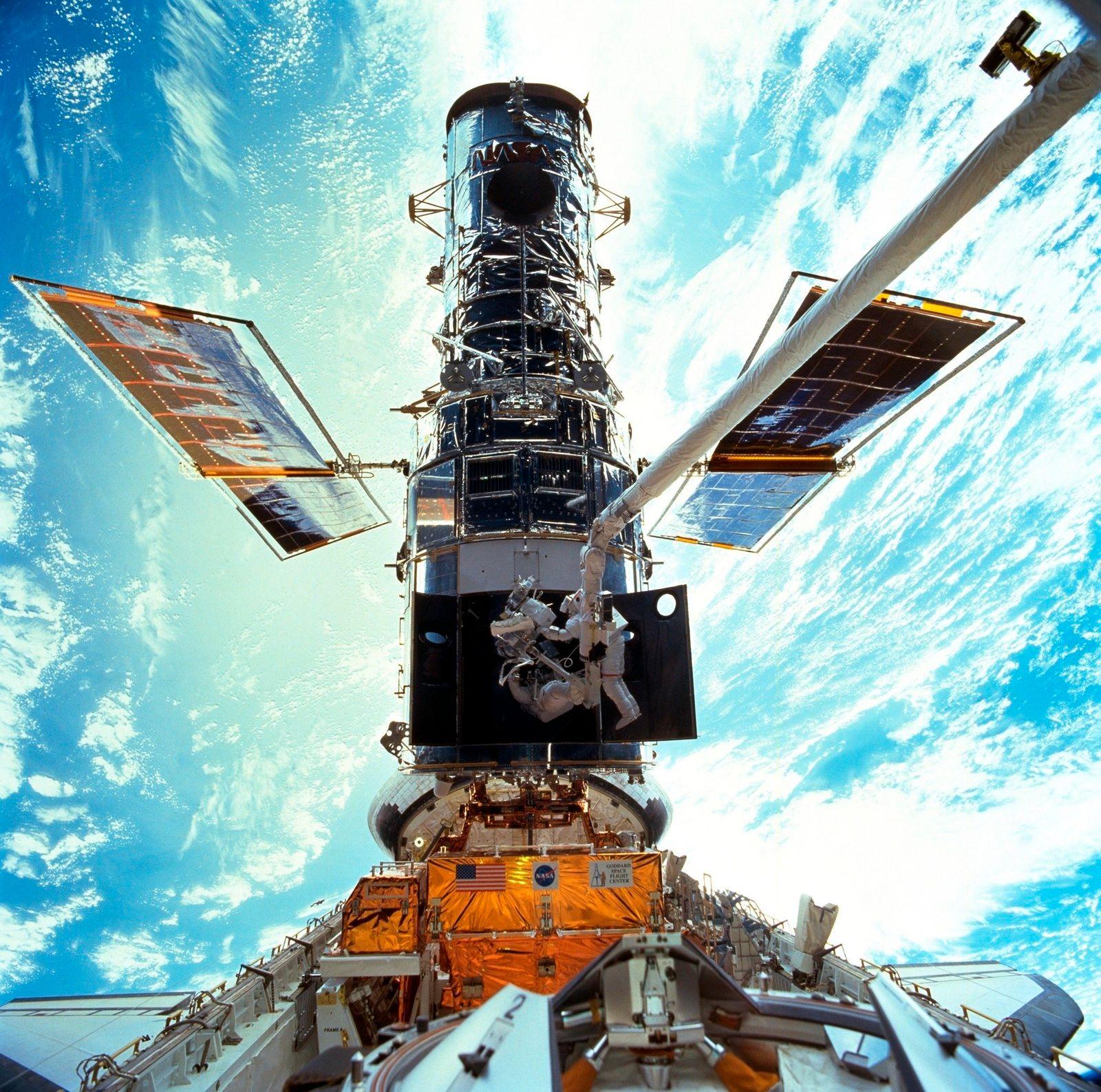 Hubbles Trouble