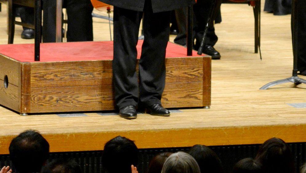 """Komponist Mamoru Samuragochi: """"Japans Beethoven"""" gesteht Taubheits-Schwindel"""