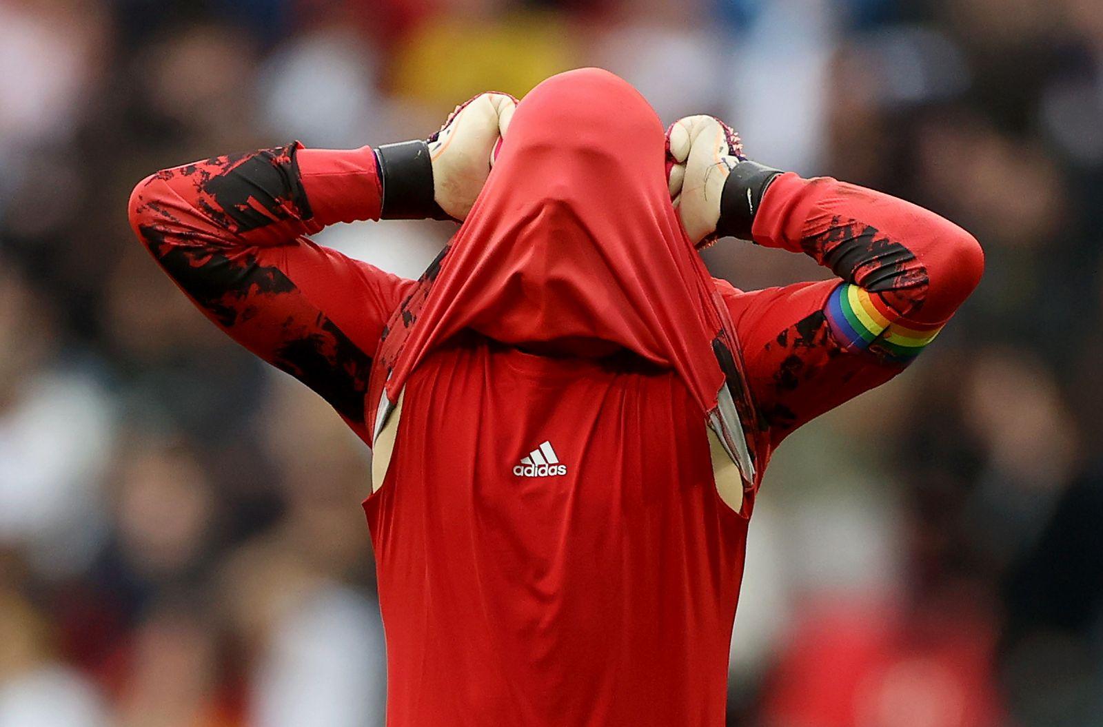 *** BESTPIX *** England v Germany - UEFA Euro 2020: Round of 16