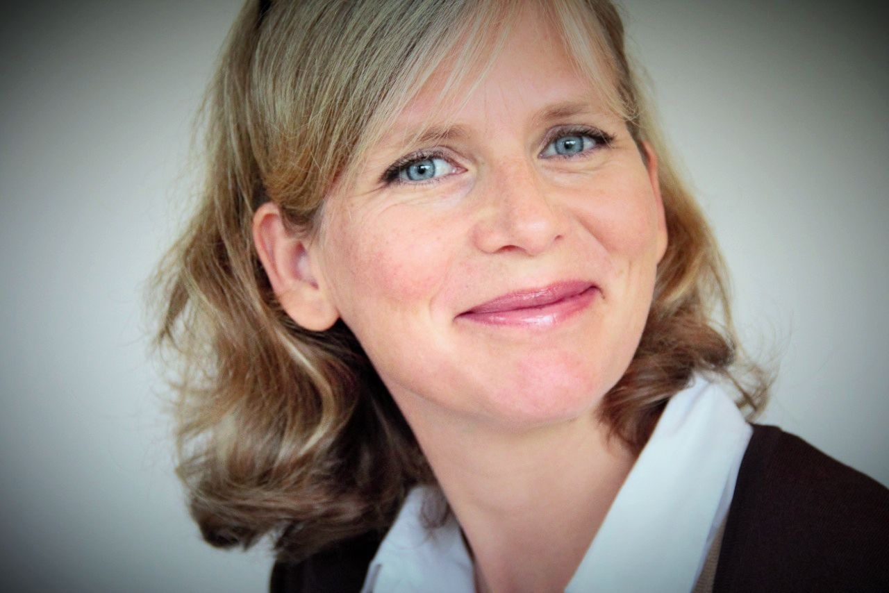 EINMALIGE VERWENDUNG KaSP Ina Schmidt PERSON