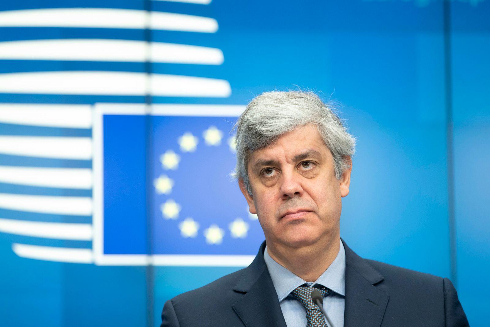 Corona-Krise - EU-Staaten beraten Hilfen