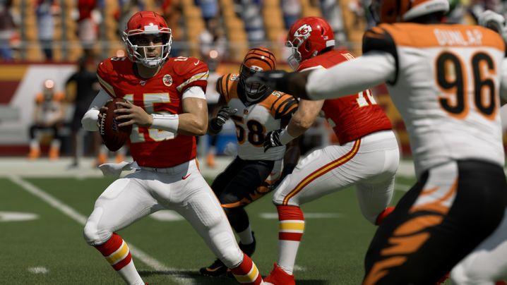 """""""Madden NFL 20 """"von EA Sports fürPC/PS4/XboxOne,20bis70 Euro"""