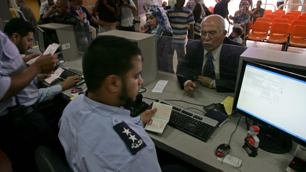 Gaza-Streifen: Ägypten öffnet Grenzübergang