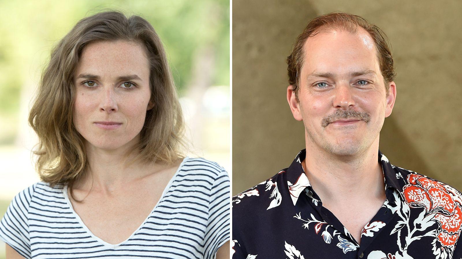 Actout/ Karin Hanczewski & Godehard Giese KOMBO