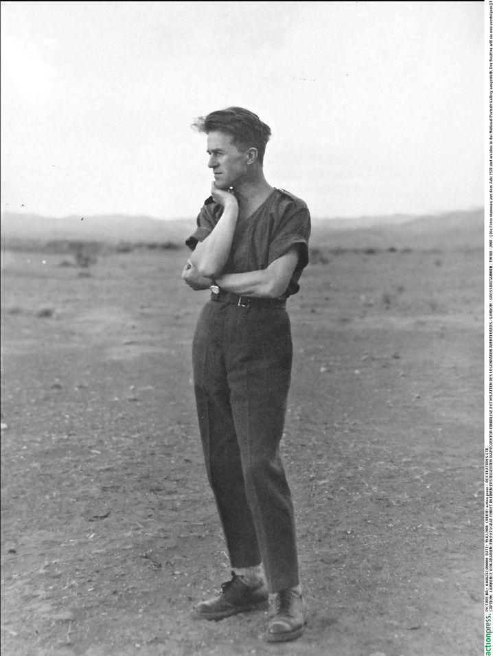 Abenteurer Lawrence 1928: Brillant, größenwahnsinnig, eitel