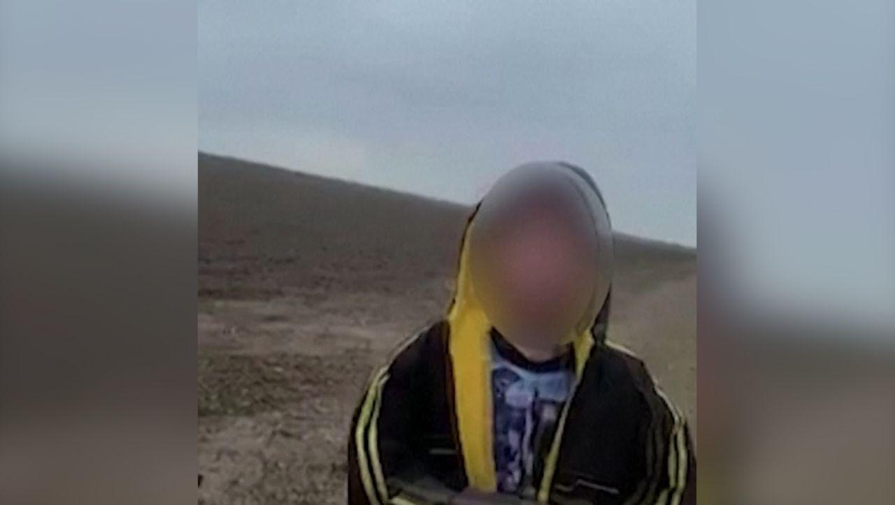 USA: Zehnjähriger Junge sucht Hilfe bei Grenzbeamten