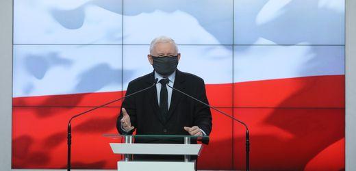 Polen: Warschau könnte bei der Rechtsstaatlichkeit einlenken