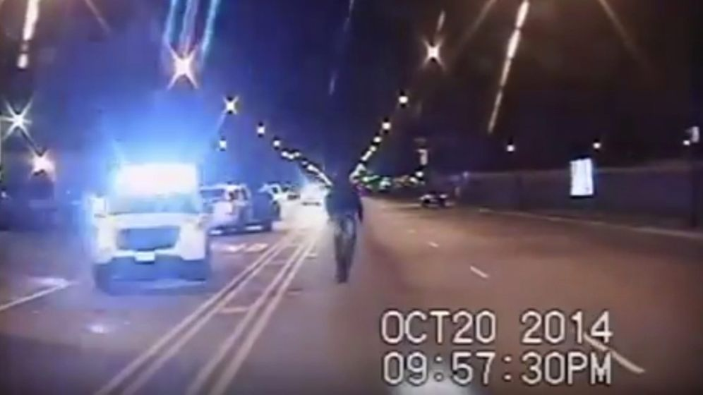 Polizeigewalt in Chicago: Der Fall Laquan McDonald
