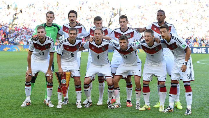 Hummels, Müller und Boateng: Das Ende einer DFB-Ära