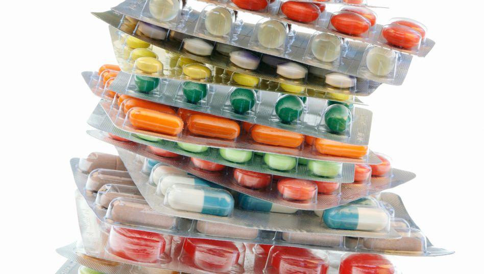 Kosten für Medikamente: Warum sind die Preise in Deutschland so hoch?