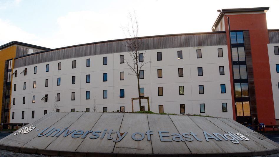 """University of East Anglia: """"Keine Hinweise auf absichtliches wissenschaftliches Fehlverhalten"""""""