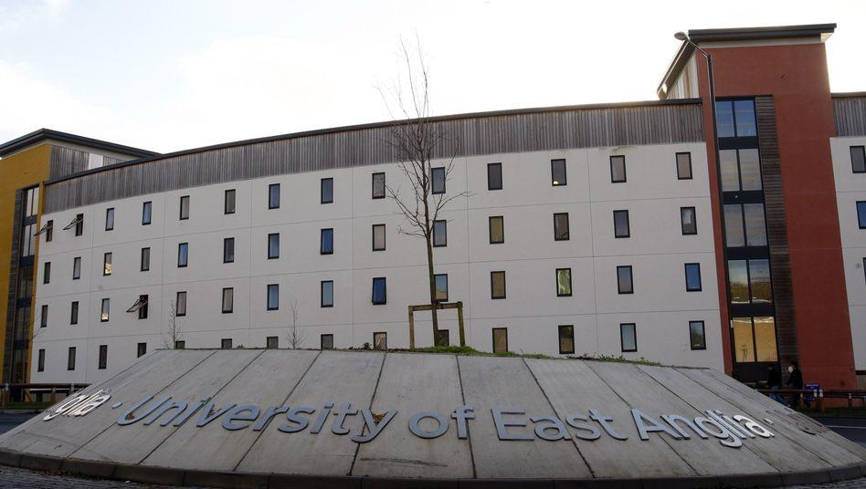 """University of East Anglia: """"Missinformation und Verschwörungstheorien"""""""