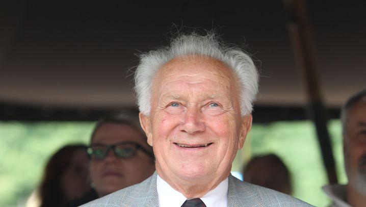 Sigmund Jähn: Der bescheidene Kosmonaut
