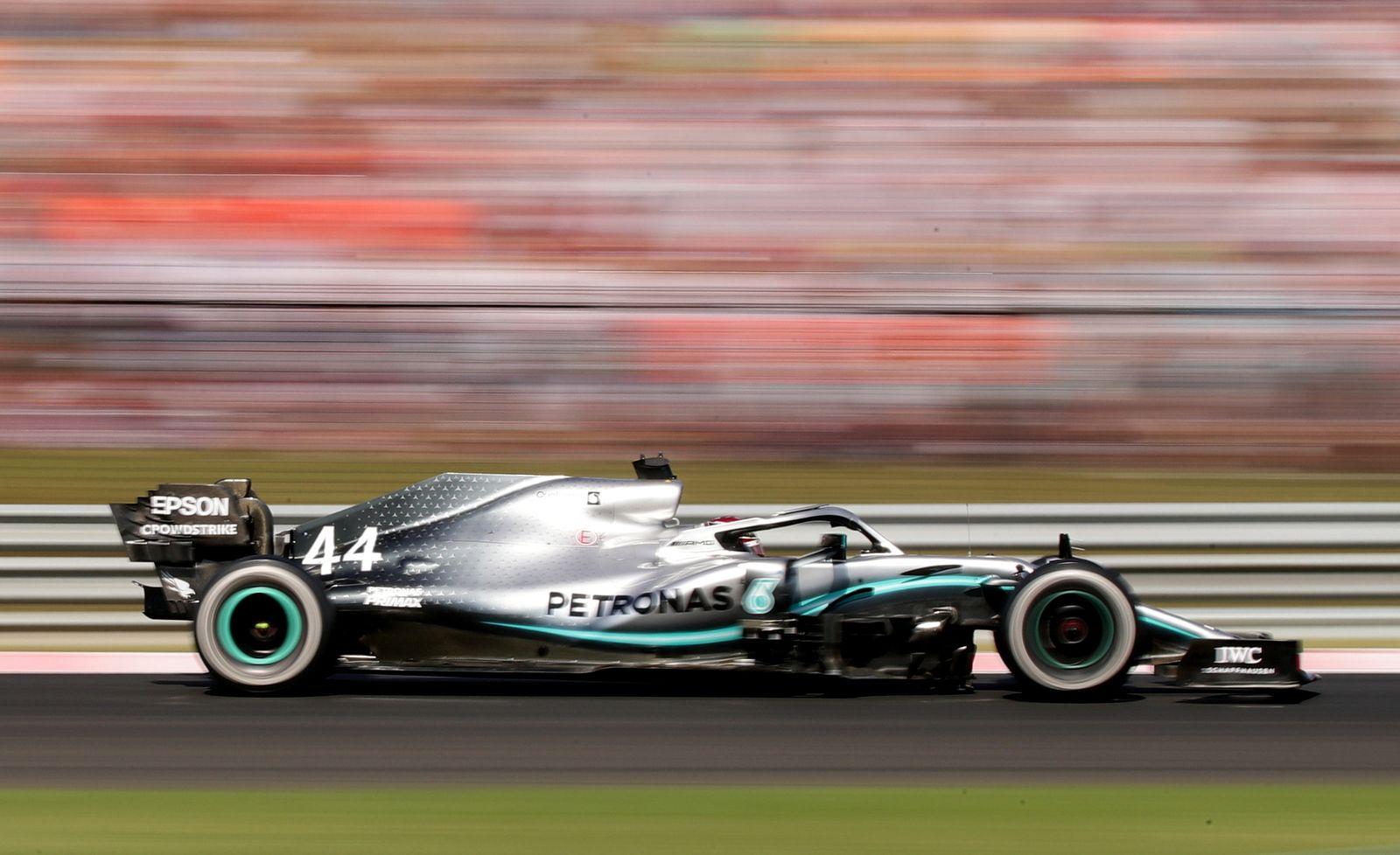 MOTOR-F1-HUNGARY/