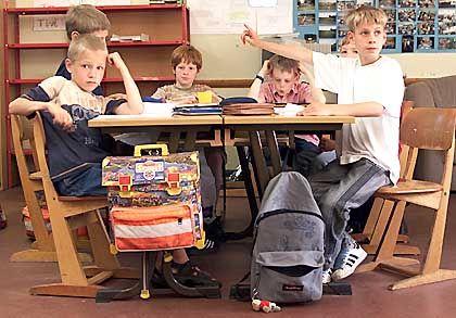 Kopernikanische Wende in der geschlechtsspezifischen Pädagogik: Jungen bekommen mehr Aufmerksamkeit