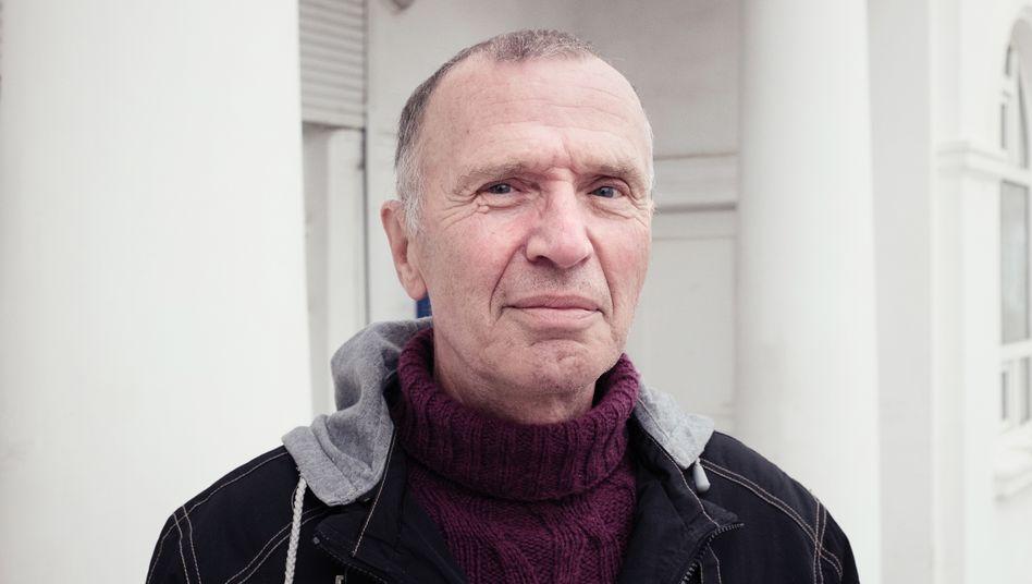 Chemiker Wladimir Ugljow: Angst, Schwitzen, Krämpfe