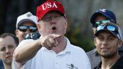 """Trump will Sicherheitsregeln nach """"Deepwater""""-Katastrophe abschaffen"""