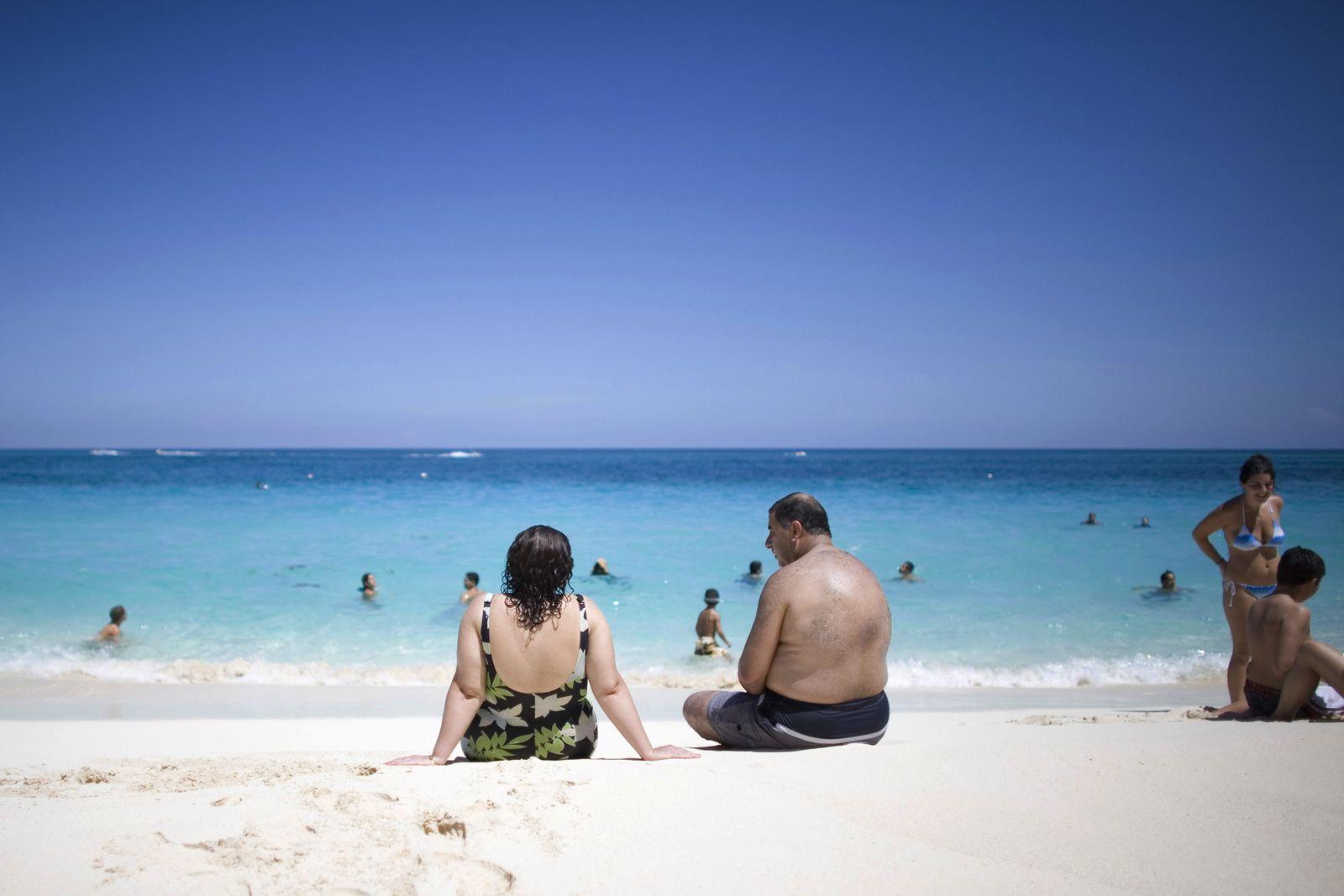 Storm Tourism Bahamas