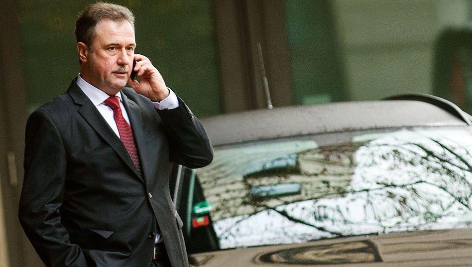 GDL-Chef Weselsky: Verhandlungen angeblich geplatzt