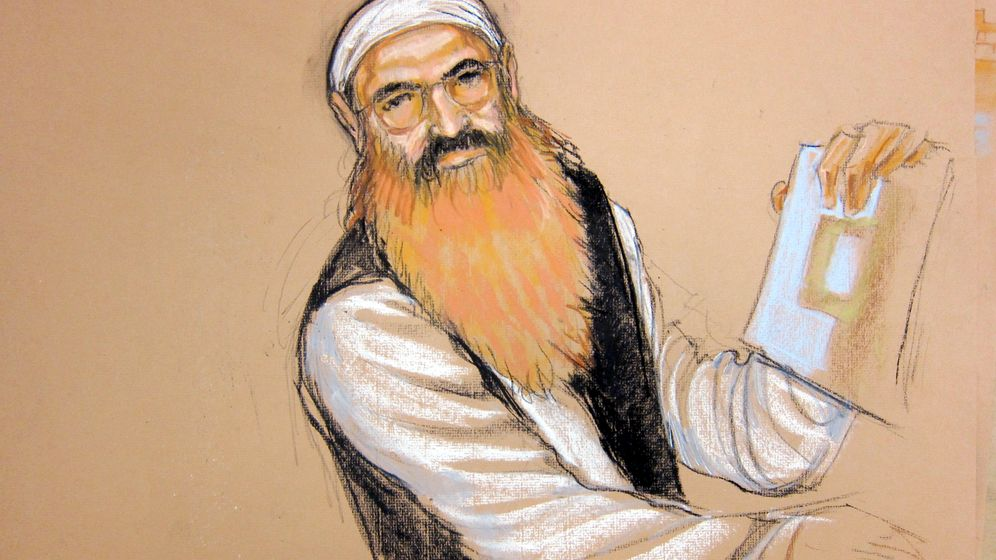 Photo Gallery: The Hearings at Guantanamo