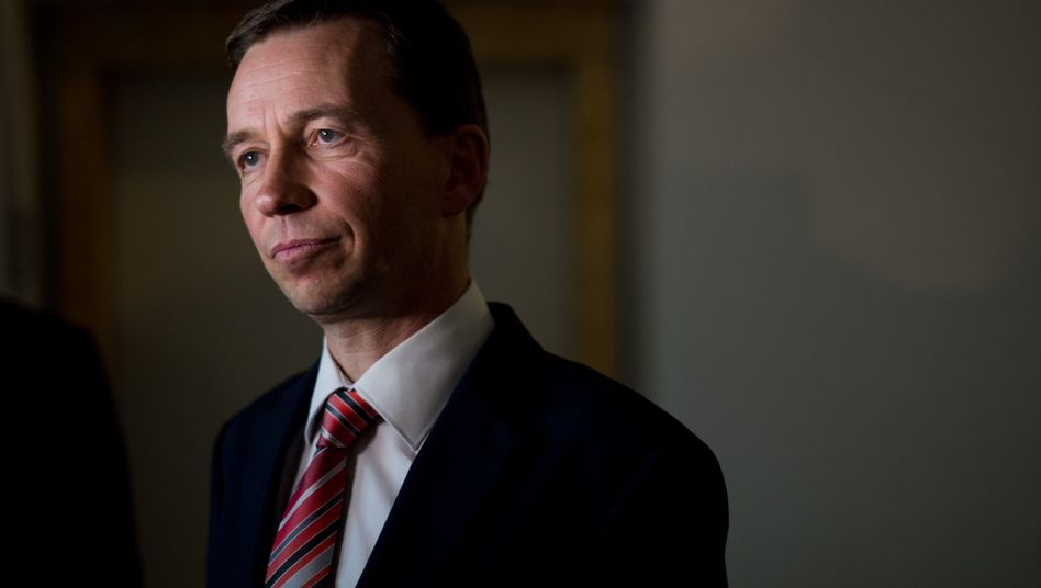 AfD-Chef Lucke: High noon, shoot out