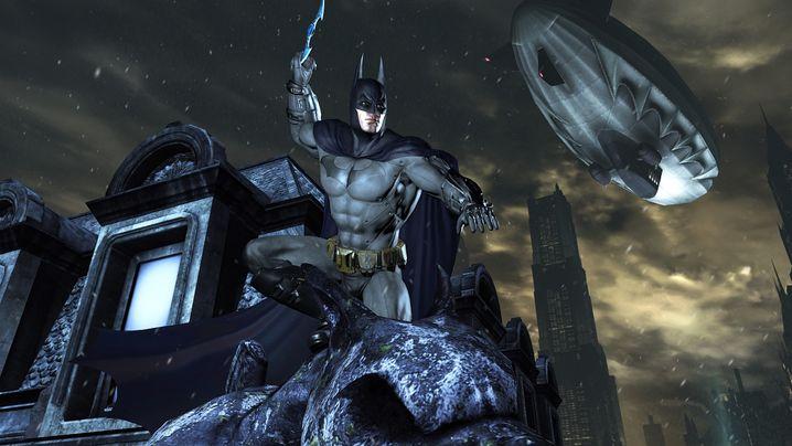 """""""Batman Arkham City"""": Geschmackvoll und extrem detailreich"""