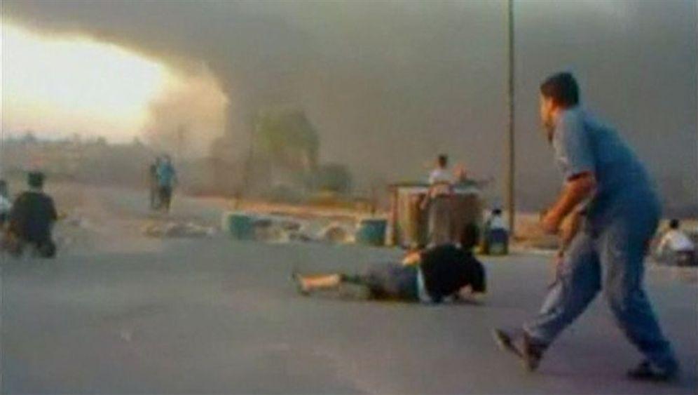 Syrien: Armee stürmt Rebellenhochburg
