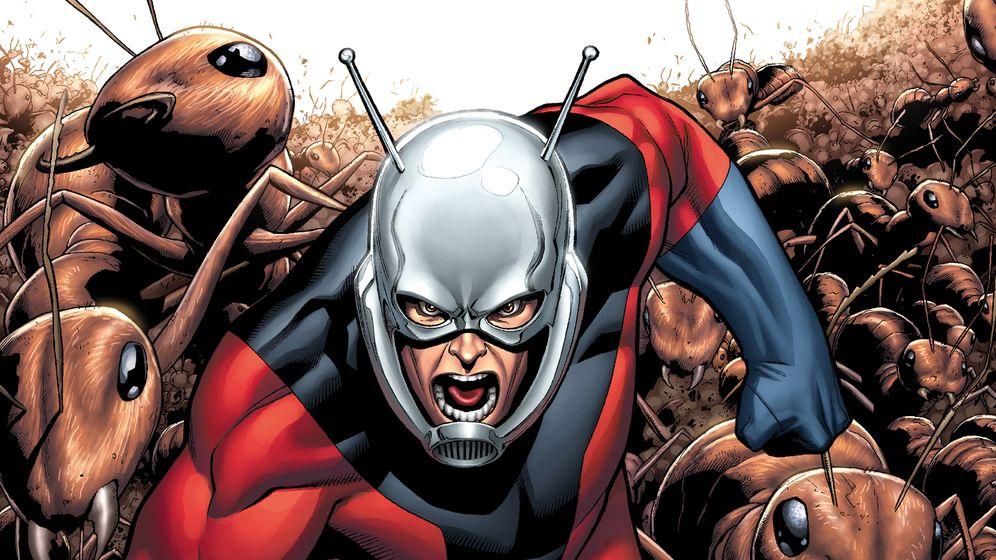 Comic-Einführung: Super, diese Helden
