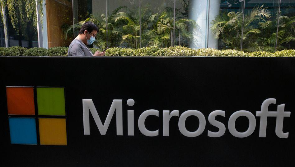 Mit einem milliardenschweren Zukauf stärkt Microsoft seine Gamingsparte um die Spielkonsole Xbox