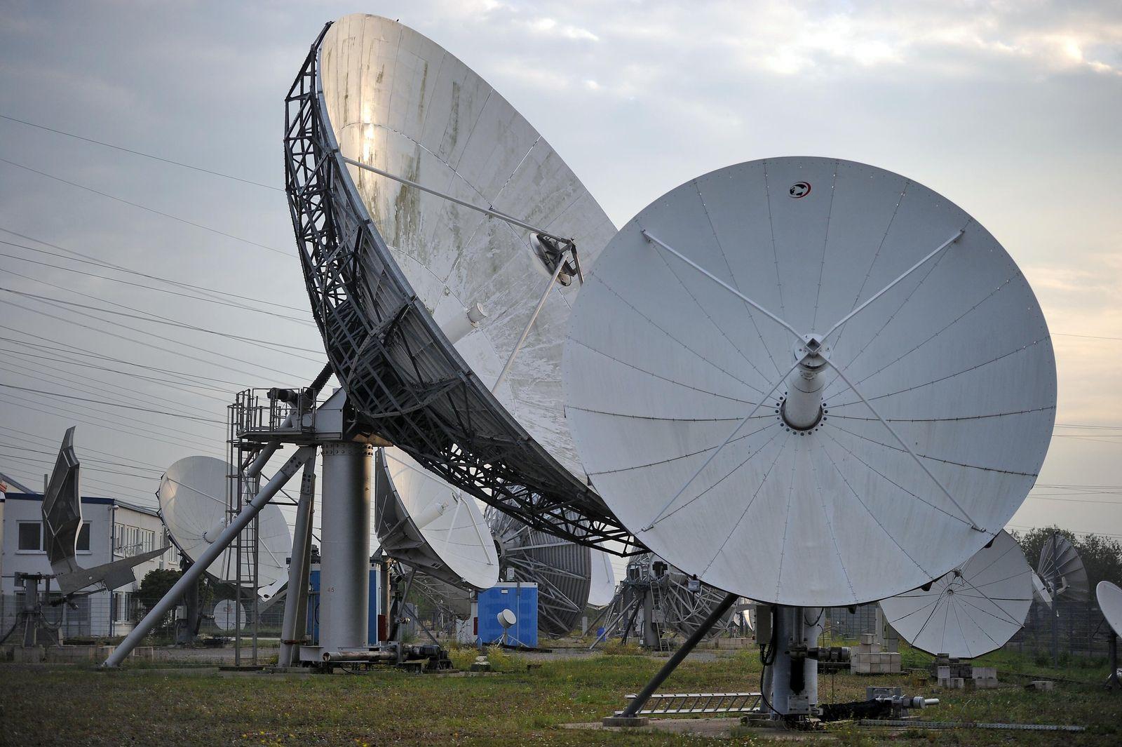 Stellar Überwachung