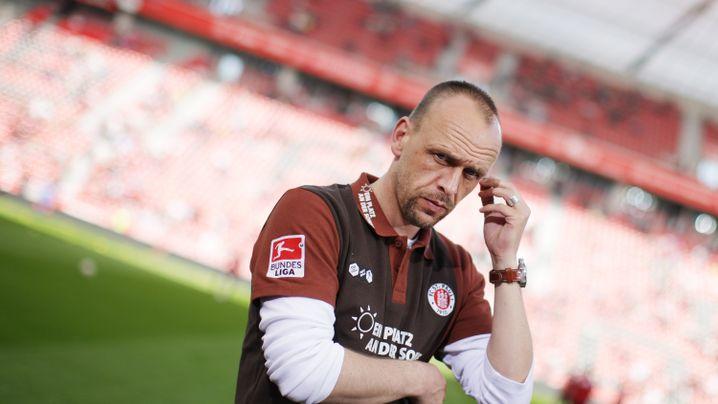 FC St. Pauli: Eine Saison zum Weglaufen