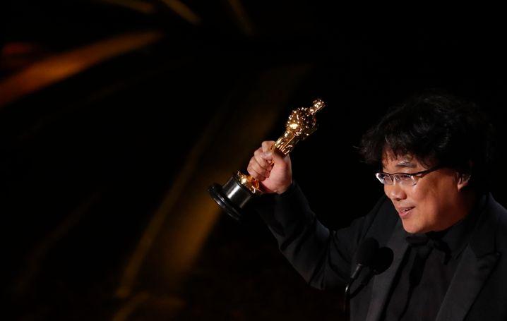 Regisseur Bong Joon-Ho: ein südkoreanisch-globales Filmphänomen