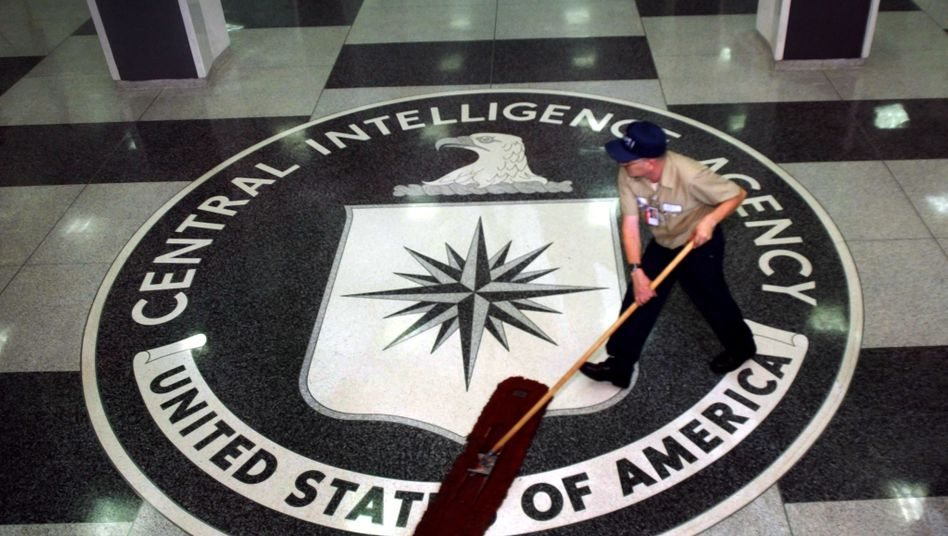 US-Geheimdienst CIA: Gut gebaute Cyberwaffen schlecht gesichert