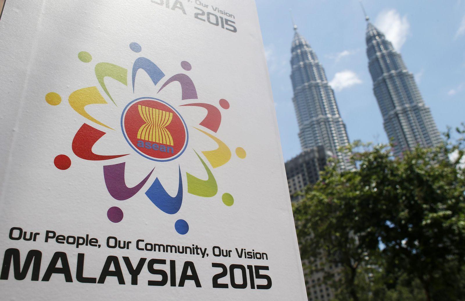 26th ASEAN summit in Malaysia