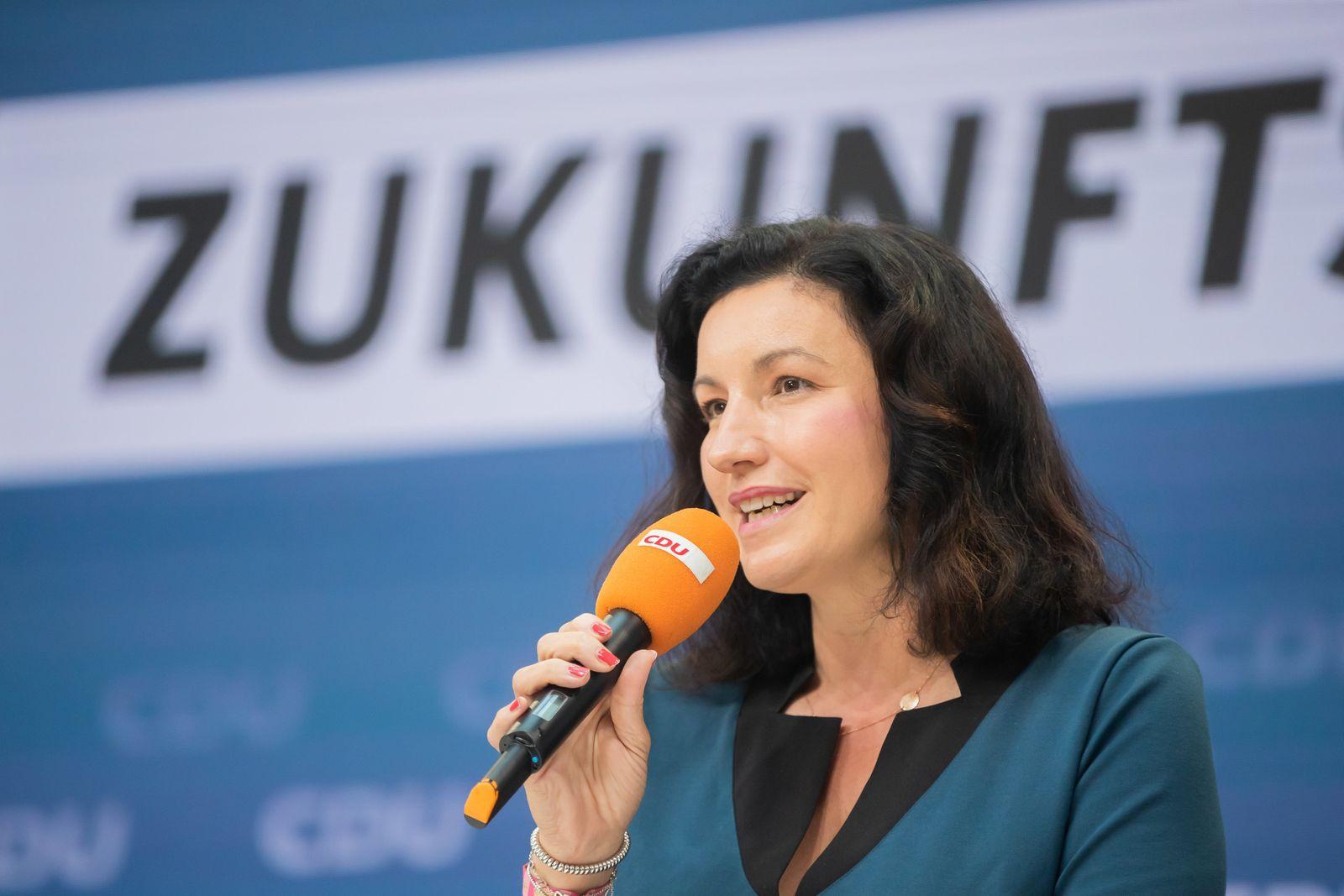 Wahlkampf - CDU-Zukunftsteam