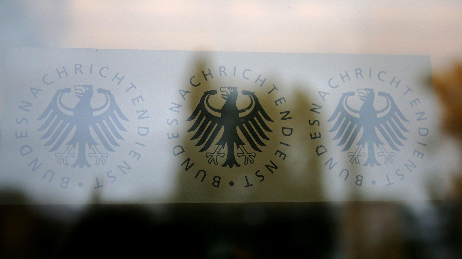 BND Österreich Symbolbild