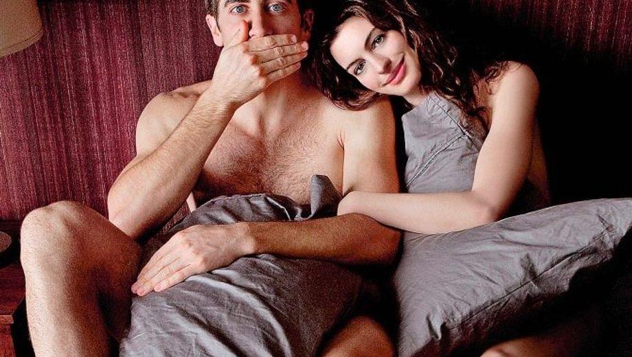 Zittern beim sex
