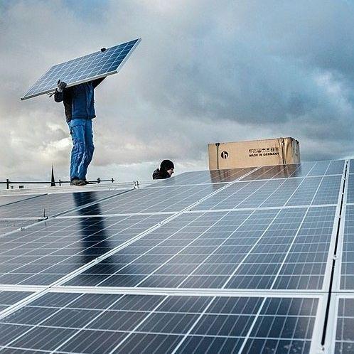 Drohender Förderstopp: Erste Solarprojekte finden keine Finanzierung mehr