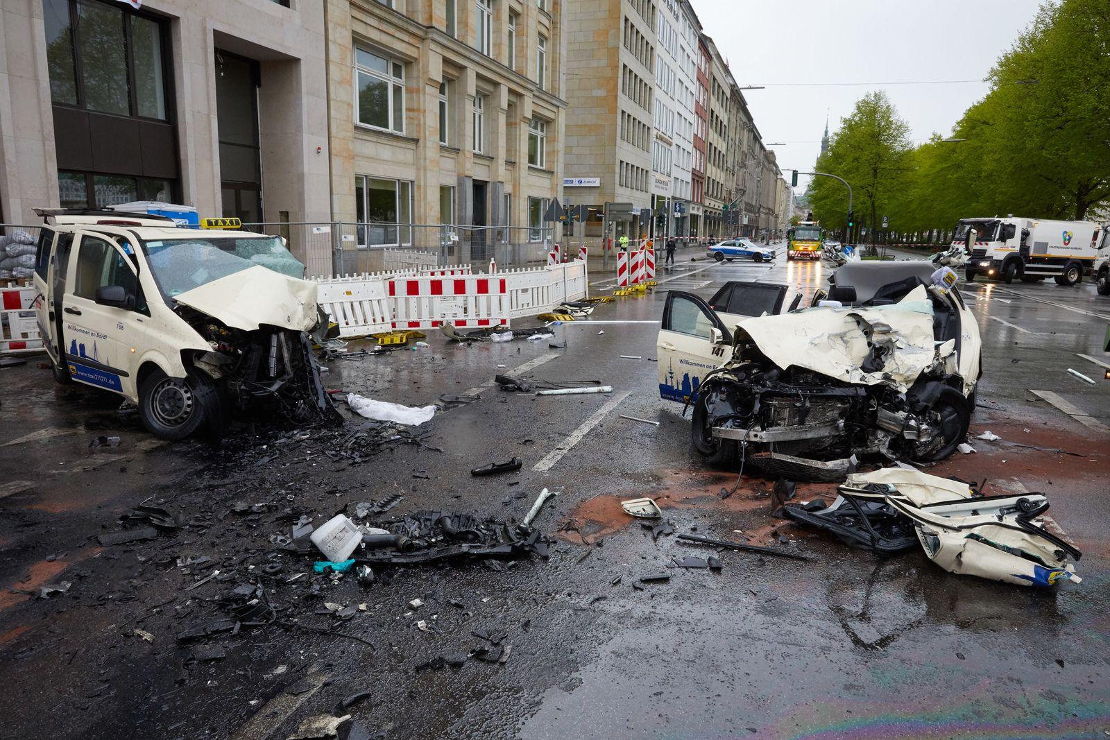 Urteil gegen Taxidieb rechtskräftig