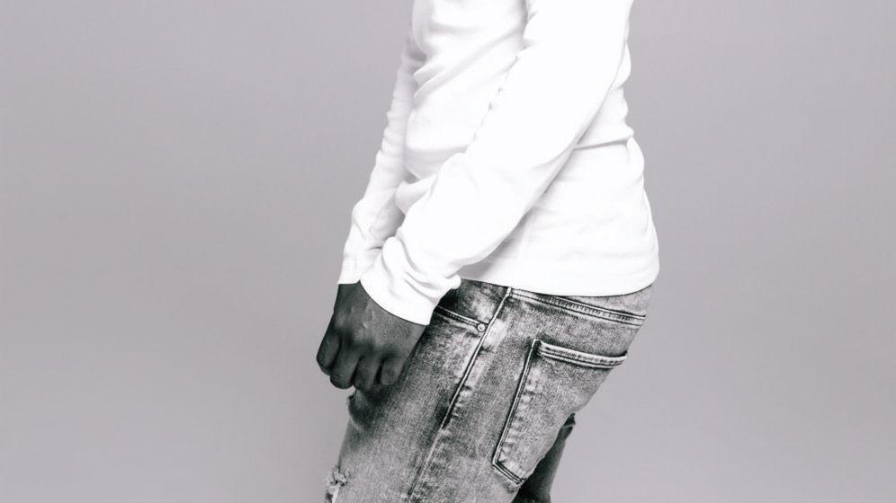 US-Rapper Kendrick Lamar: Bling-Bling? Nein, danke.