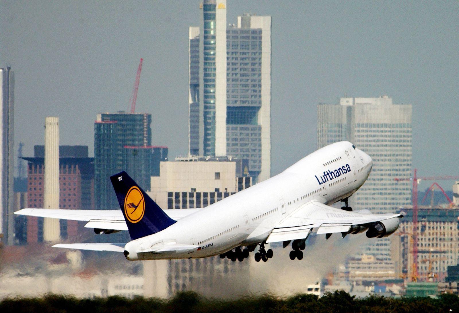 Boeing / 747
