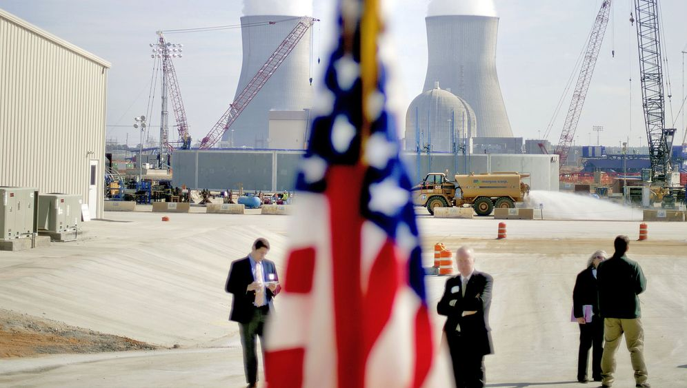 Photo Gallery: Going Nuclear After Fukushima