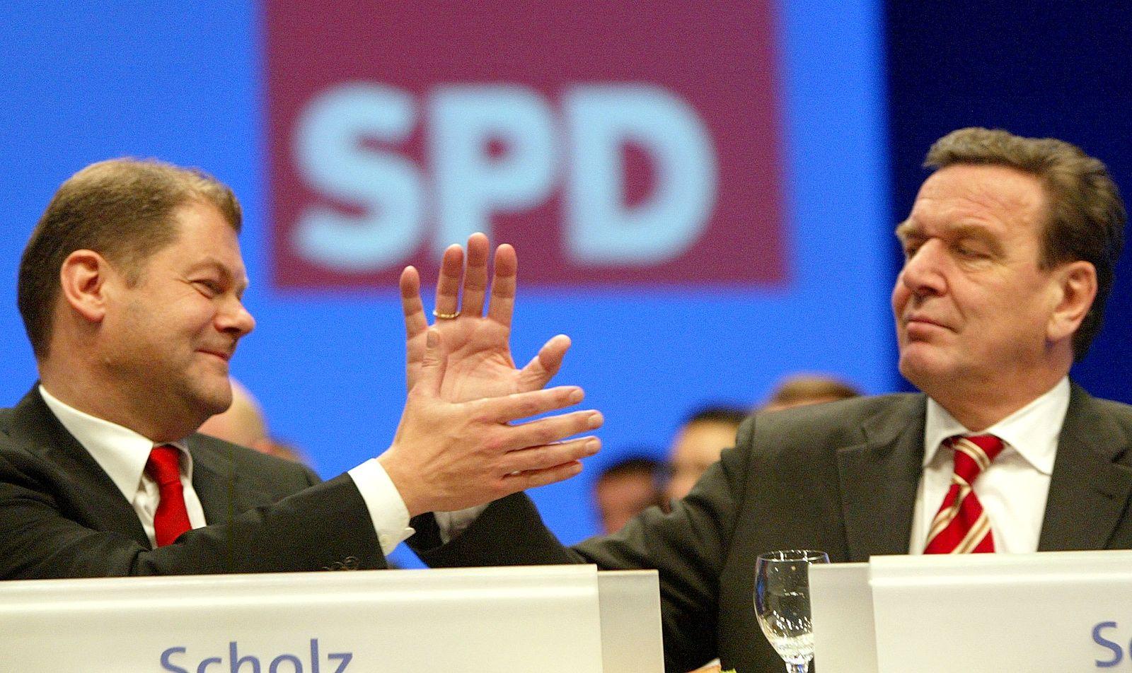 EINMALIGE VERWENDUNG Scholz & Schröder