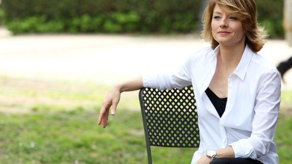 Hollywoodstar: Jodie Foster wieder Single