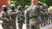 MAD soll aggressiver gegen rechtsextreme Soldaten vorgehen