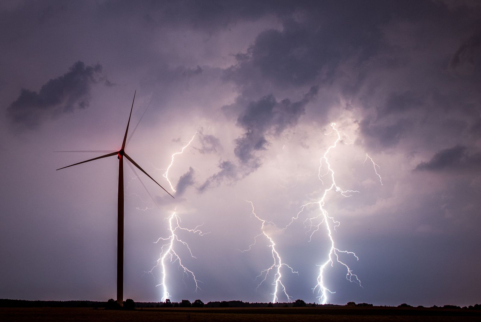 Wetter/ Unwetter/ Hitzewelle