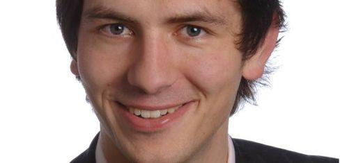 Florian Jansen, 28, Unternehmensberater