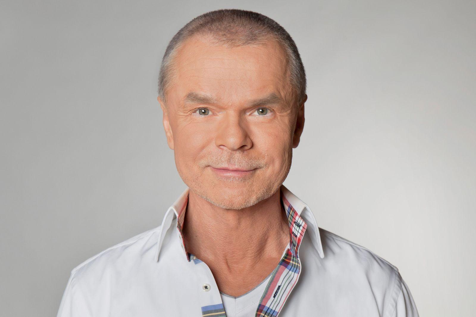 EINMALIGE VERWENDUNG TV/ Jürgen Domian
