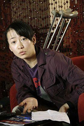 Rollstuhlfahrerin Jin Jing: Nationalheldin in China