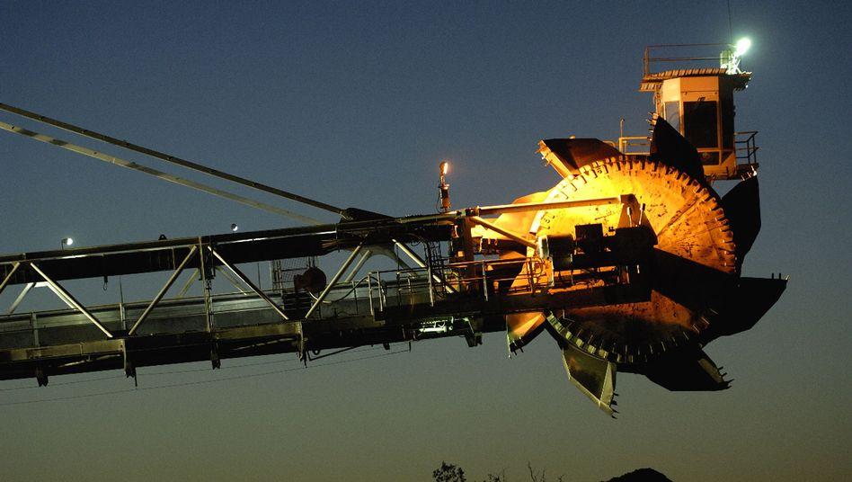 Kohleförderung in Queensland: Größter Exportauftrag Australiens
